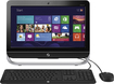 "HP - Pavilion 20"" All-In-One Computer - 4GB Memory - 1TB Hard Drive"