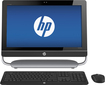 "HP - ENVY 23"" Touch-Screen All-In-One Computer - 6GB Memory - 750GB Hard Drive"