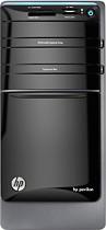 HP - Pavilion Desktop - 6GB Memory - 1TB Hard Drive