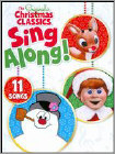 The Original Television Christmas Classics Sing-Along - DVD