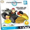 K'NEX - Mario Kart Wii Diddy Kong and Standard Kart Building Set