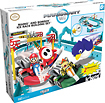 K'NEX - Mario Kart Wii Mario and Bowser Ice Race Building Set