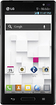 LG - Optimus L9 4G Mobile Phone - Onyx Black (T-Mobile)