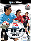 Buy FIFA Soccer 2005 - Nintendo GameCube
