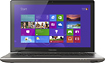 Toshiba Satellite Touch-Screen Intel Core i3-3217U 1.8GHz, 4GB RAM, 14-inch + Free $25 savings code