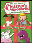 Children's Favorites: A Christmas Treasure - DVD