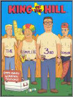 King Of The Hill: Complete Season 3 (3pc)