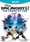 Disney Epic Mickey 2: The Power of Two - Nintendo Wii U
