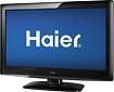 "Haier - 24"" Class (23-5/8"" Diag.) - LCD - 720p - 60Hz - HDTV"