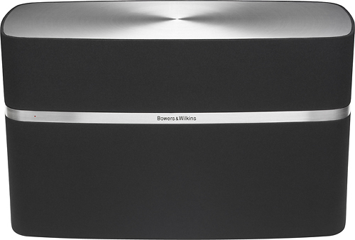 Bowers & Wilkins - A7 Wireless Music System - Black