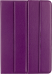M-Edge Accessories - Incline Case for Apple iPad mini - Purple