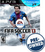 FIFA Soccer 13 - PRE-OWNED - PlayStation 3