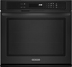 KitchenAid - 30&quot; Built-In Single Electric Wall Oven - Black
