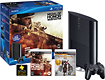 Sony - PlayStation 3 (250GB) Best Buy Exclusive Holiday Bundle