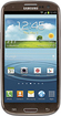 Samsung - Galaxy S III 4G with 16GB Mobile Phone - Amber Brown (Verizon Wireless)