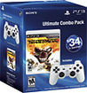 Sony - Ultimate Combo Pack: Twisted Metal & DUALSHOCK 3 Wireless Controller
