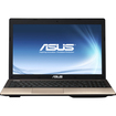 "Asus - 15.6"" Notebook - 4 GB Memory - 500 GB Hard Drive - Mocha"