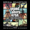 Grand Theft Auto: San Andreas [CD & DVD] [PA] - Original Soundtrack - CD