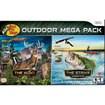 Bass Pro Shops: Outdoor Mega Pack - Nintendo Wii