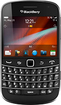 BlackBerry - 9900 Mobile Phone (Unlocked) - Black