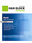 H & R Block At Home Basic - Mac/Windows