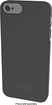 Kensington - Case for Apple iPhone 5 - Black