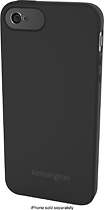 Kensington - Soft Case for Apple iPhone 5 - Black