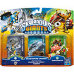 Skylanders: Giants Battle Pack 1 (Shroom Boom and Chop Chop) - Xbox 360, PlayStation 3, Nintendo Wii, Nintendo 3DS