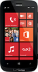 Nokia - Lumia 822 4G LTE Mobile Phone - Black (Verizon Wireless)