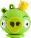 EMTEC - Angry Birds King Pig 4GB USB 20 Flash Drive