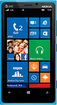 Nokia - Lumia 920 4G Mobile Phone - Cyan (AT&amp;T)