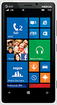 Nokia - Lumia 920 4G Mobile Phone - White (AT&T)