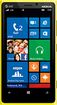 Nokia - Lumia 920 4G Mobile Phone - Yellow (AT&T)