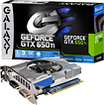 Galaxy - GC Edition GeForce GTX 650 Ti 1GB GDDR5 PCI Express 3.0 Graphics Card