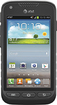 Samsung - Galaxy Rugby Pro 4G Mobile Phone - Black (AT&T)