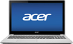 "Acer - Aspire 15.6"" Touch-Screen Laptop - 8GB Memory - 750GB Hard Drive - Silky Silver"