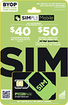 Simple Mobile - SIM Card