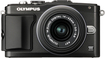 Price Olympus - E-PL5 161-Megapixel Digital Compact System Camera with 14-42mm f/35-56 Lens - Black price