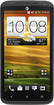HTC - One X 4G Mobile Phone - Black (AT&T)