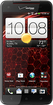 HTC - DROID DNA 4G LTE Mobile Phone - Black (Verizon Wireless)