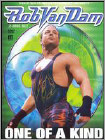 WWE: Rob Van Dam - One of a Kind -