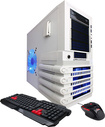 CyberPowerPC - Gamer Supreme Desktop - 16GB Memory - 2TB Hard Drive + 120GB Solid State Drive
