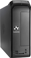 Gateway - Desktop - 4GB Memory - 500GB Hard Drive