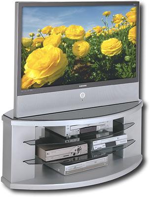 bush tv stands best buy 2