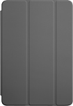 Apple - Smart Cover for Apple iPad mini - Dark Gray