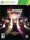Midway Arcade Origins - Xbox 360