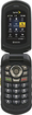 Kyocera - Dura Xt Mobile Phone - Black (Sprint)