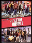 WWE: Royal Rumble 2005 -