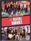 WWE: Royal Rumble 2005 -