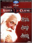 Santa Clause: The Complete 3-Movie Collection [3 Discs] - Widescreen Dubbed - Blu-ray Disc
